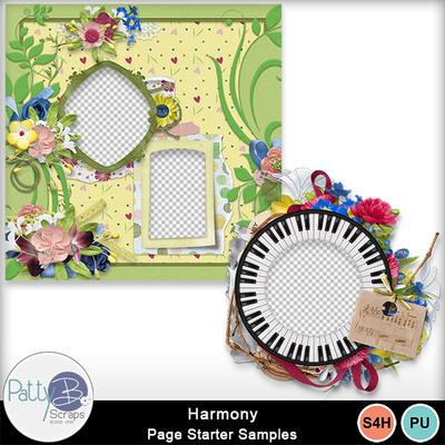Pbs_harmony_samples