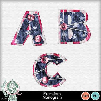 Freedom_monogram