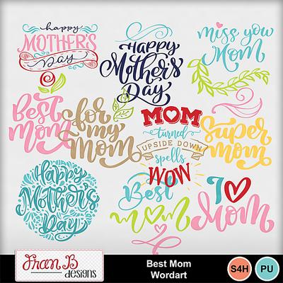 Bestmomwordart1