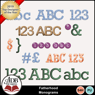Fatherhood_monograms