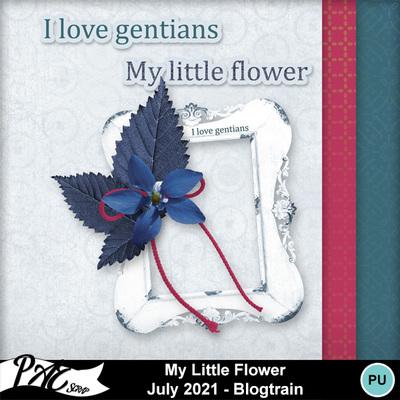 Patsscrap_my_little_flower_pv_blogtrain_july_2021