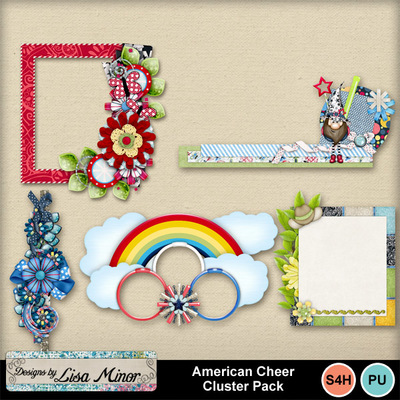 Americancheerclusters