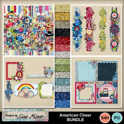 Americancheerbundle