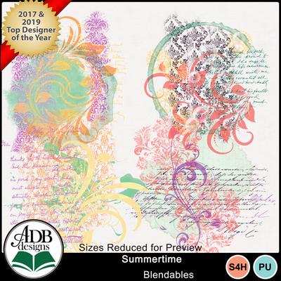 Adbdesigns_summertime_blendables