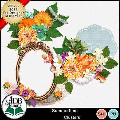 Adbdesigns_summertime_clusters