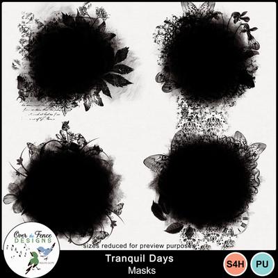 Otfd_tranquil_days_masks
