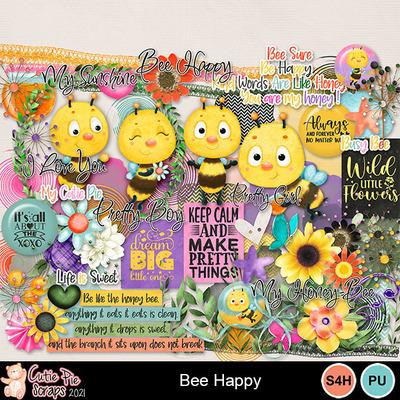 Beehappy8