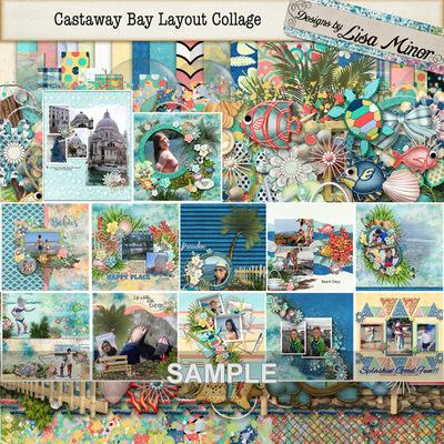 Castawaybay16