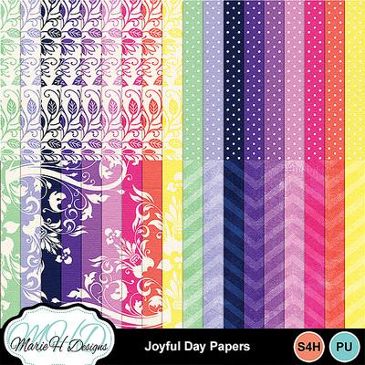 Joyful_day_papers