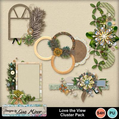 Lovetheviewclusters