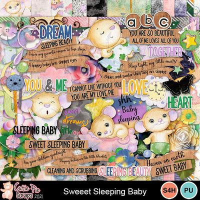 Sweetsleepingbaby1