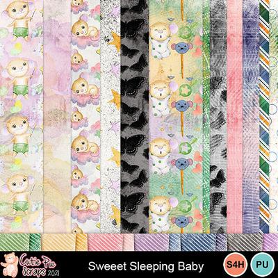 Sweetsleepingbaby6