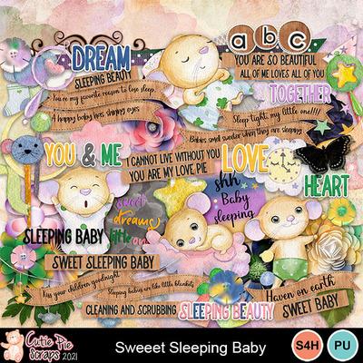 Sweetsleepingbaby8