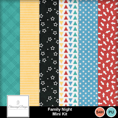 Sd_familynight_papers