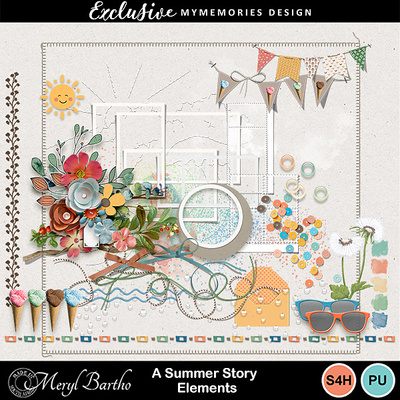 Asummerstory_elements