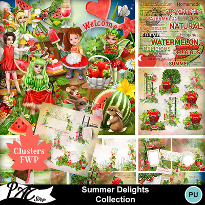 Patsscrap_summer_delights_pv_collection