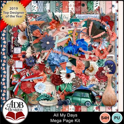 Adbdesigns_all_my_days_pk