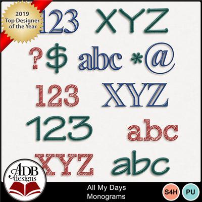 Adbdesigns_all_my_days_monograms