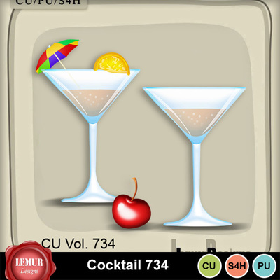 Cocktail734
