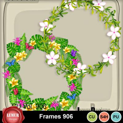 Frames906
