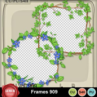 Frames909