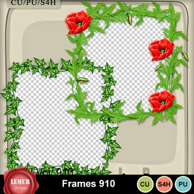 Frames910