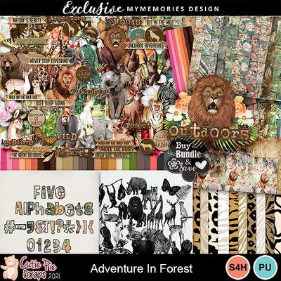 Adventureinforest17