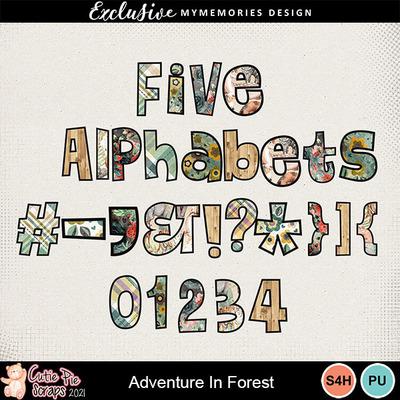Adventureinforest13