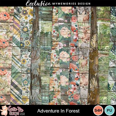 Adventureinforest10