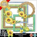 Sunflowersummerframes_small