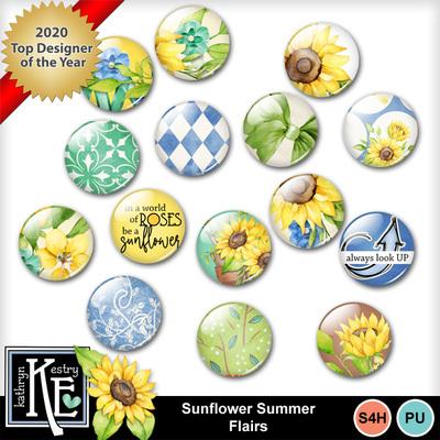 Sunflowersummerflairs