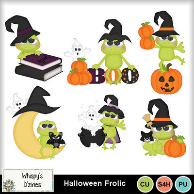 Wdcuhallowfroliccapv
