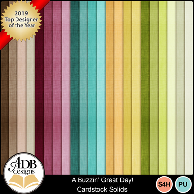 Adbdesigns_buzzing_great_day_cardstock_solids