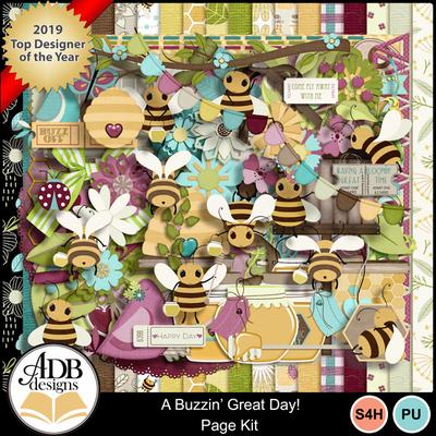 Adbdesigns_buzzing_great_day_pk