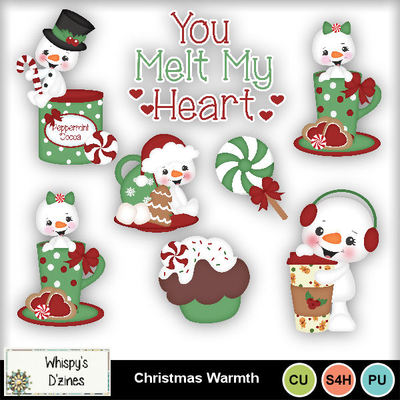 Wdcuchristmaswarmthcapv