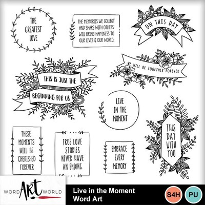 Live_in_the_moment_word_art