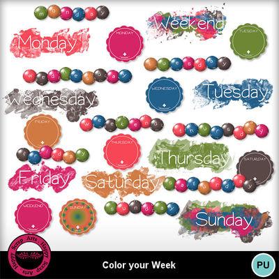Coloryourweek4