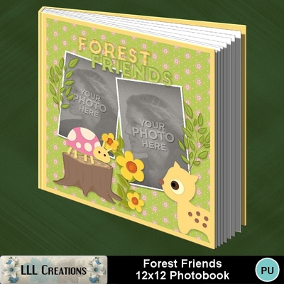 Forest_friends_12x12_photobook-001a