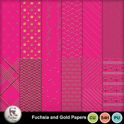 Pv_fuchsia_goldpapers