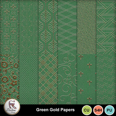 Pv_green_goldpapers
