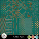 Pv_tealgoldpapers_small