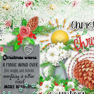 Christmasinjuly3
