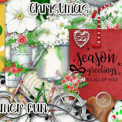 Christmasinjuly5