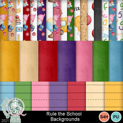 Ruletheschool_papers