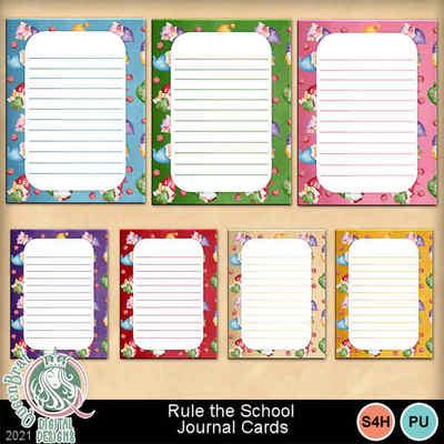 Ruletheschool_journalcards
