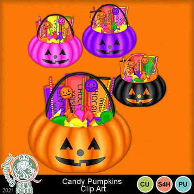 Candypumpkinsclipart600-mm