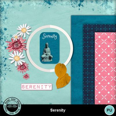 Serenitybt
