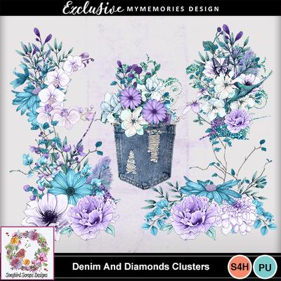 Denim_and_diamonds_clusters