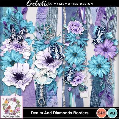 Denim_and_diamonds_borders