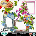 Adbdesigns_pixie_dust_fairy_wings_clusters_small